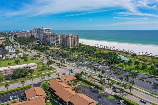 87 N Collier Blvd G-4, Marco Island, FL 34145 (MLS #221035902) :: BonitaFLProperties
