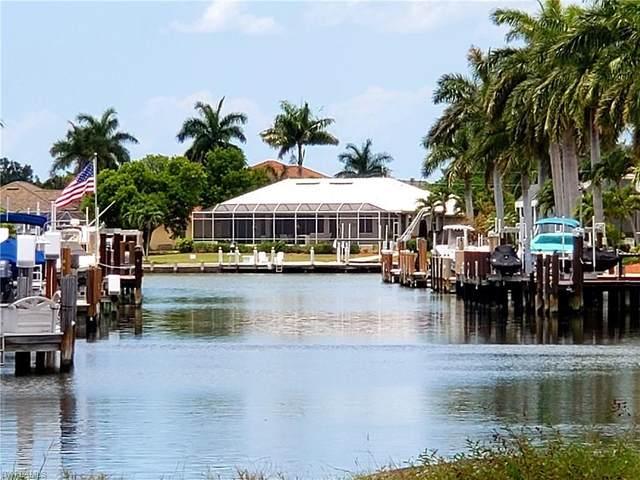 930 Goldenrod Ave, Marco Island, FL 34145 (MLS #221036152) :: Avantgarde