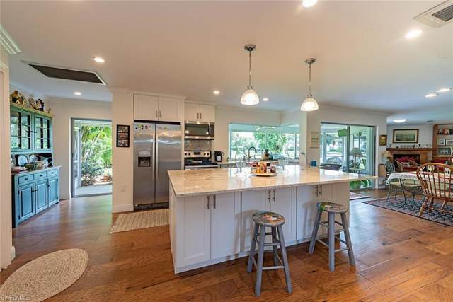 440 Widgeon Pt #8, Naples, FL 34105 (MLS #221036186) :: Avantgarde