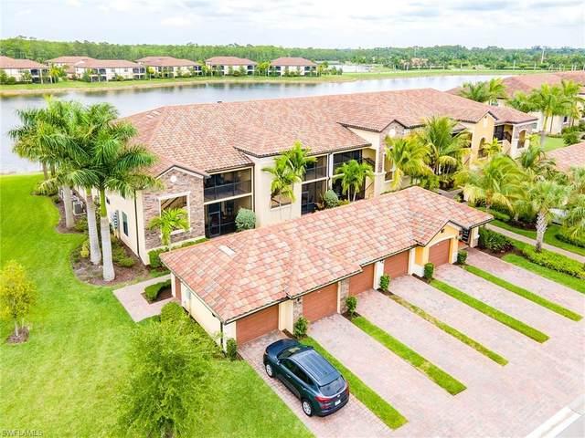 9521 Avellino Way #2421, Naples, FL 34113 (MLS #221036283) :: Realty Group Of Southwest Florida