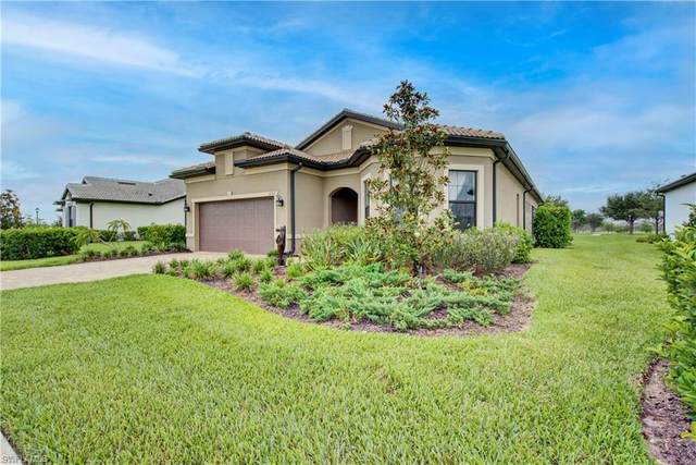 4356 Fairfax Ct, AVE MARIA, FL 34142 (MLS #221036326) :: Realty World J. Pavich Real Estate