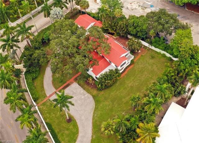 1601 Llewellyn Dr, Fort Myers, FL 33901 (MLS #221036496) :: Crimaldi and Associates, LLC