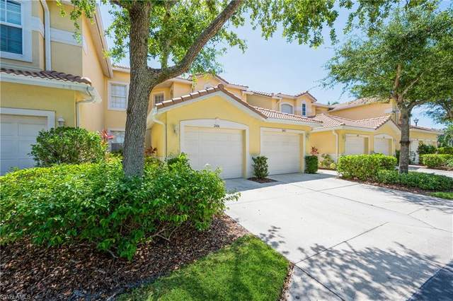1215 Sweetwater Ln #2406, Naples, FL 34110 (MLS #221036603) :: Wentworth Realty Group