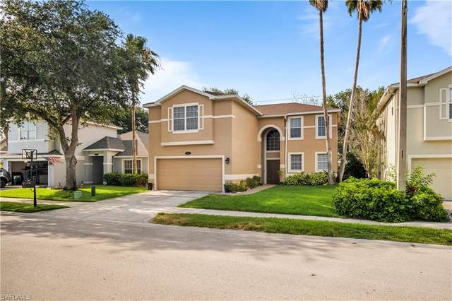 69 Burnt Pine Dr, Naples, FL 34119 (MLS #221036663) :: The Naples Beach And Homes Team/MVP Realty