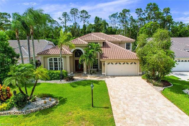 2280 Piccadilly Circus, Naples, FL 34112 (MLS #221037065) :: Wentworth Realty Group