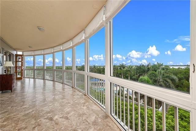4731 Bonita Bay Blvd #402, Bonita Springs, FL 34134 (#221037203) :: REMAX Affinity Plus