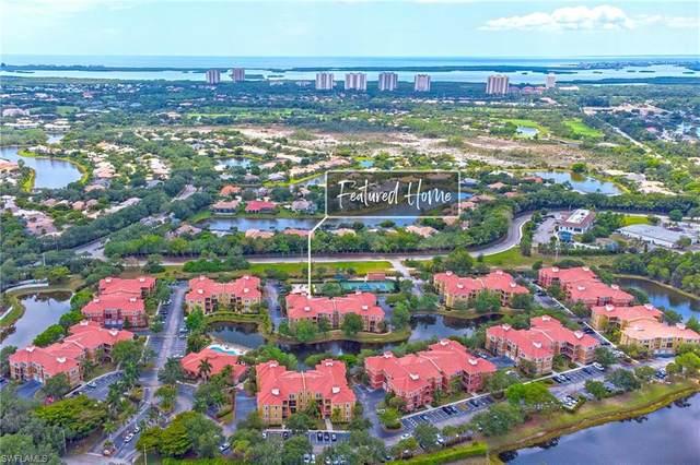 23640 Walden Center Dr #306, Estero, FL 34134 (MLS #221037356) :: Realty World J. Pavich Real Estate