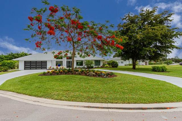 1919 Countess Ct, Naples, FL 34110 (MLS #221037973) :: Wentworth Realty Group