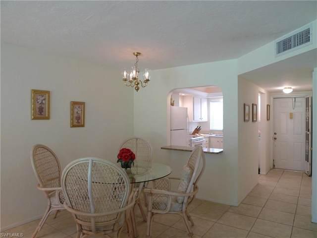 501 Forest Lakes Blvd #105, Naples, FL 34105 (#221038051) :: REMAX Affinity Plus