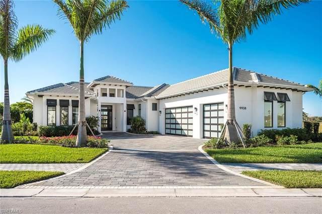 9840 Montiano Pl, Naples, FL 34113 (#221038536) :: Southwest Florida R.E. Group Inc