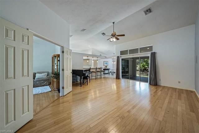 27361 Tortoise Trl, Bonita Springs, FL 34135 (MLS #221038616) :: Wentworth Realty Group