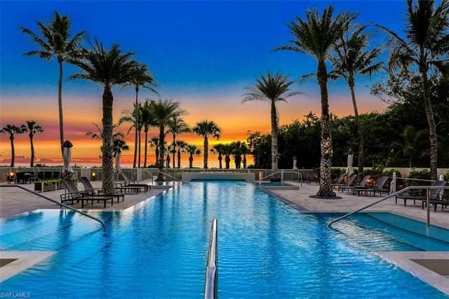 11125 Gulf Shore Dr #701, Naples, FL 34108 (#221038810) :: The Michelle Thomas Team