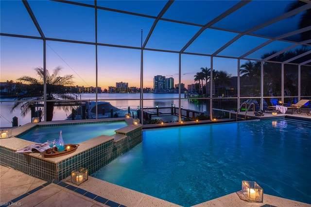 3555 Crayton Rd, Naples, FL 34103 (MLS #221038972) :: Clausen Properties, Inc.