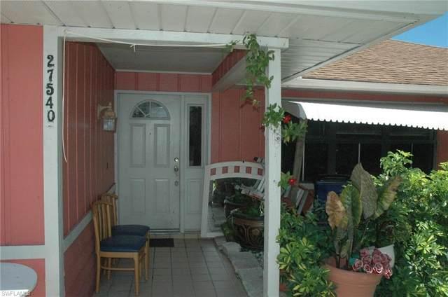 27540 Playa Del Rey, Bonita Springs, FL 34135 (MLS #221039040) :: RE/MAX Realty Group