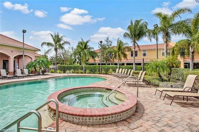 7549 Bristol Cir, Naples, FL 34120 (MLS #221040104) :: Wentworth Realty Group