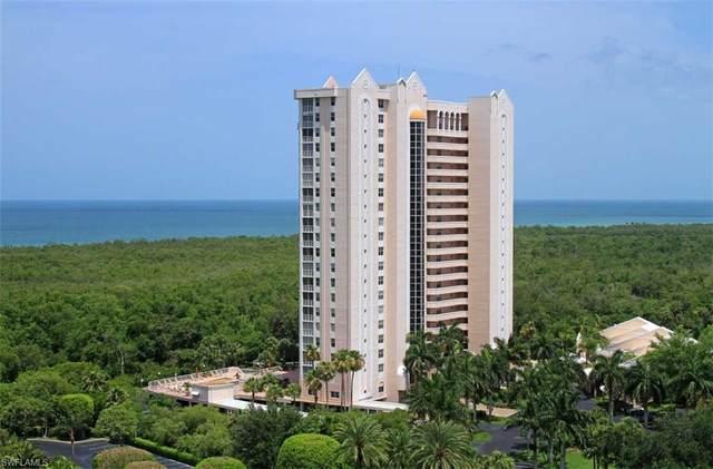 6101 Pelican Bay Blvd #705, Naples, FL 34108 (MLS #221040564) :: Clausen Properties, Inc.