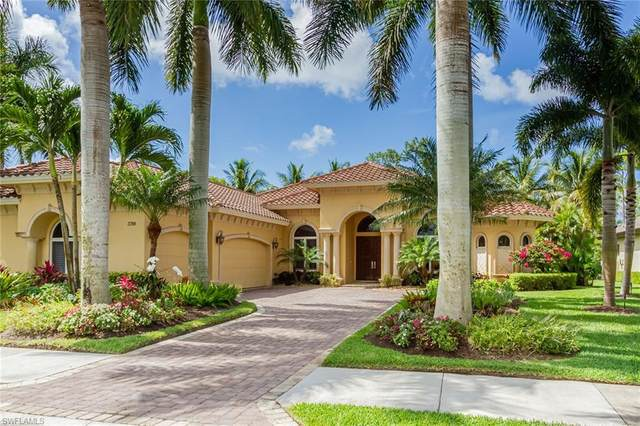 3788 Mahogany Bend Dr, Naples, FL 34114 (MLS #221040964) :: Bowers Group | Compass