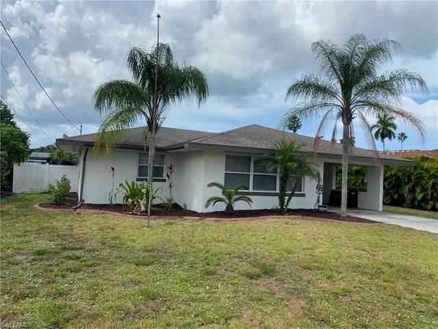 12755 Brewster Dr, Fort Myers, FL 33908 (MLS #221041187) :: BonitaFLProperties