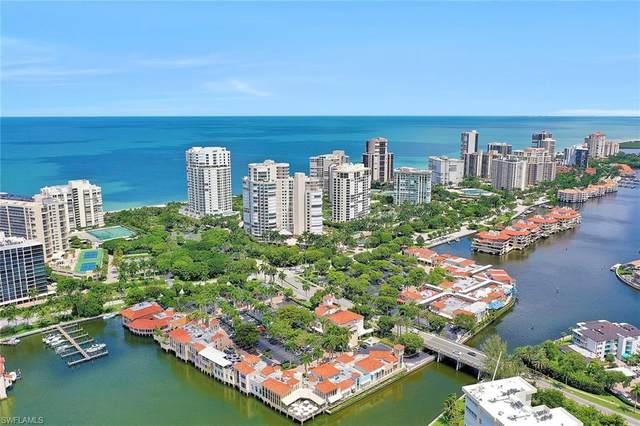 3888 Crayton Rd, Naples, FL 34103 (#221041663) :: Equity Realty