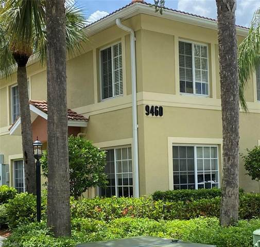 9460 Ivy Brook Run #702, Fort Myers, FL 33913 (MLS #221041890) :: Realty World J. Pavich Real Estate