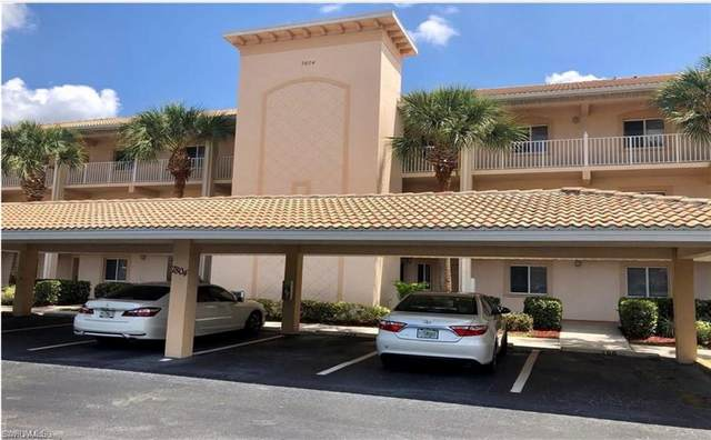 7846 Regal Heron Cir #103, Naples, FL 34104 (MLS #221041964) :: Team Swanbeck
