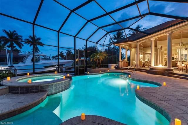 1401 Cutler Ct, Marco Island, FL 34145 (#221042149) :: Caine Luxury Team