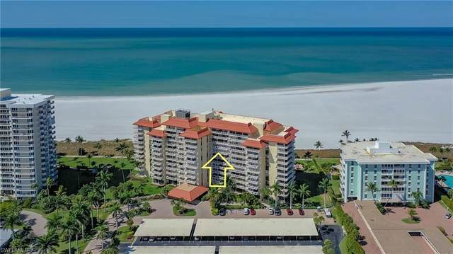 180 Seaview Ct #810, Marco Island, FL 34145 (MLS #221042168) :: Avantgarde
