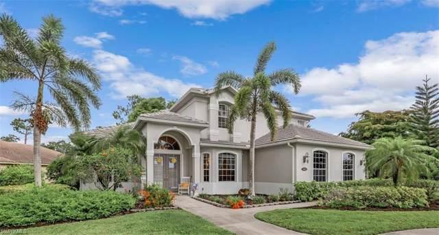 14880 Indigo Lakes Dr, Naples, FL 34119 (MLS #221042315) :: Realty World J. Pavich Real Estate
