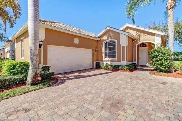 15465 Cortona Way, Naples, FL 34120 (MLS #221042382) :: Wentworth Realty Group