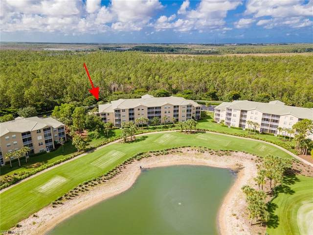 3980 Loblolly Bay Dr 6-308, Naples, FL 34114 (MLS #221042905) :: Wentworth Realty Group