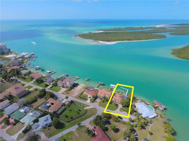 42 Dolphin Cir, Naples, FL 34113 (#221042961) :: Equity Realty