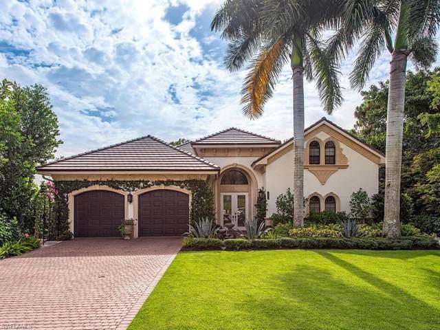 15214 Burnaby Dr, Naples, FL 34110 (#221043020) :: Southwest Florida R.E. Group Inc