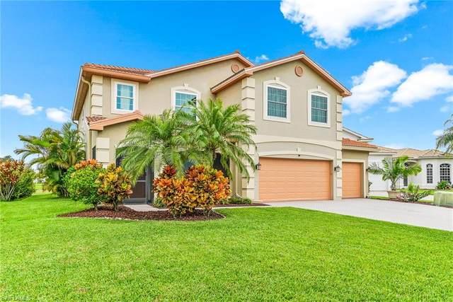 2644 Citrus Key Lime Ct, Naples, FL 34120 (#221043023) :: Southwest Florida R.E. Group Inc