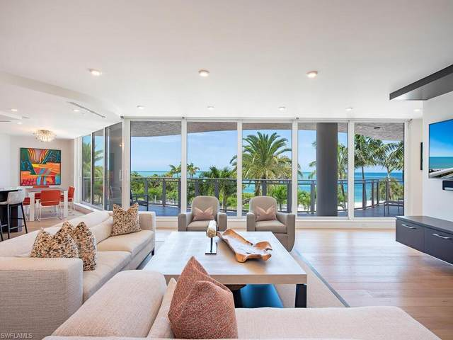 8231 Bay Colony Dr #303, Naples, FL 34108 (#221043157) :: Earls / Lappin Team at John R. Wood Properties
