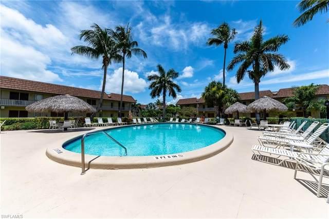 240 N Collier Blvd A-9, Marco Island, FL 34145 (MLS #221043392) :: Premiere Plus Realty Co.