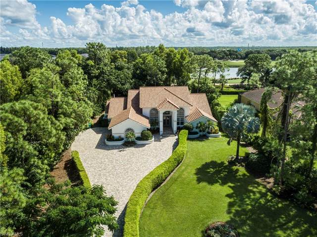 9180 The Ln, Naples, FL 34109 (#221043481) :: Equity Realty