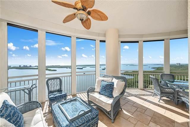 4931 Bonita Bay Blvd #2103, Bonita Springs, FL 34134 (#221043537) :: The Dellatorè Real Estate Group