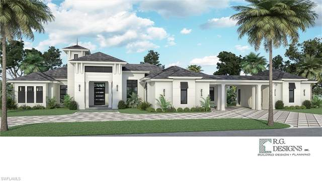 4245 Brynwood Dr, Naples, FL 34119 (MLS #221043617) :: Clausen Properties, Inc.