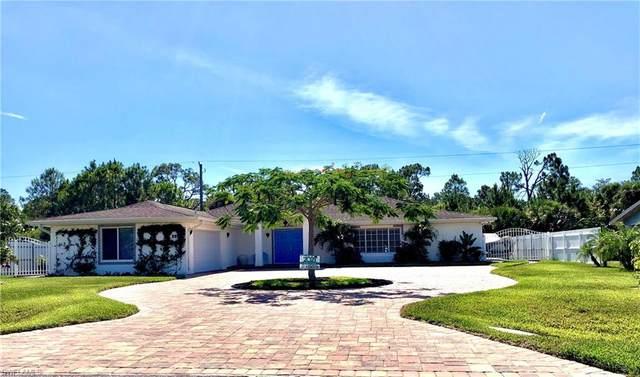 283 Cypress Way W, Naples, FL 34110 (MLS #221043786) :: Crimaldi and Associates, LLC