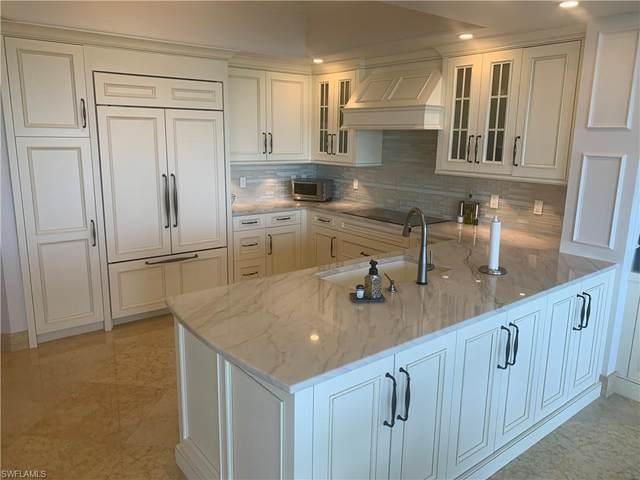 5051 Pelican Colony Blvd #802, Bonita Springs, FL 34134 (MLS #221043929) :: The Naples Beach And Homes Team/MVP Realty