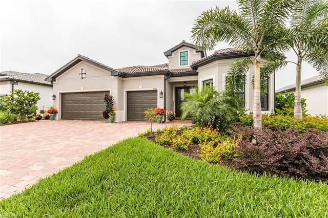 6780 Bromeliad Dr, Naples, FL 34114 (MLS #221044122) :: Clausen Properties, Inc.