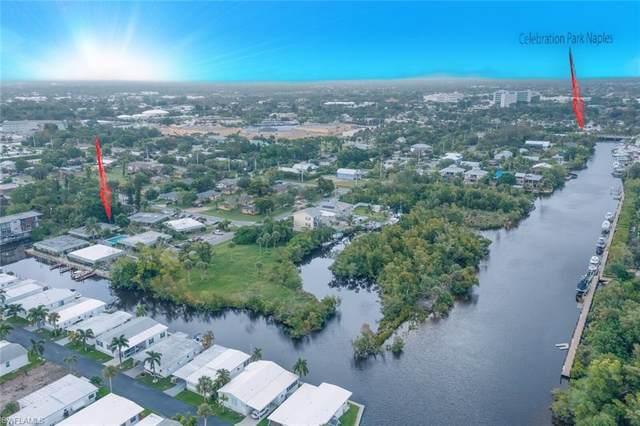 2840 Arbutus St B2, Naples, FL 34112 (MLS #221044224) :: Realty World J. Pavich Real Estate