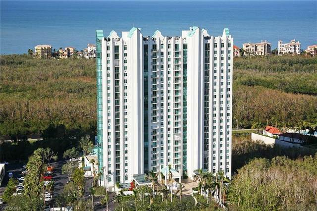 7515 Pelican Bay Blvd 5A, Naples, FL 34108 (#221044414) :: Equity Realty