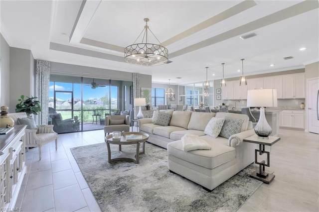 17477 Cabrini Way, Estero, FL 33928 (MLS #221044855) :: Crimaldi and Associates, LLC