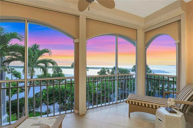 1000 Royal Marco Way #6, Marco Island, FL 34145 (MLS #221045122) :: Realty One Group Connections