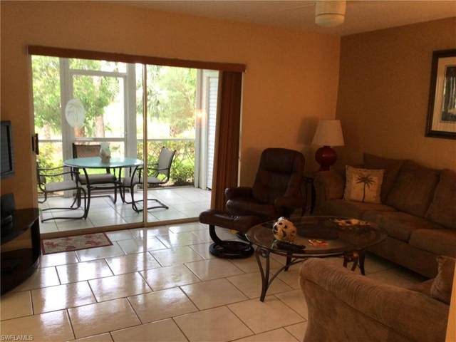 7320 Glenmoor Ln #2103, Naples, FL 34104 (MLS #221045149) :: Realty Group Of Southwest Florida