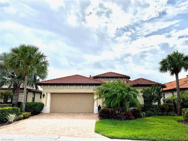 23248 Salinas Way, Bonita Springs, FL 34135 (MLS #221045471) :: Realty World J. Pavich Real Estate
