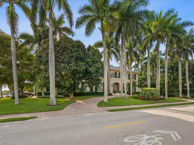890 Gulf Shore Blvd S, Naples, FL 34102 (#221045541) :: Equity Realty