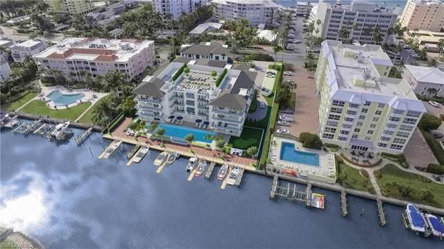 1820 Gulf Shore Blvd N #203, Naples, FL 34102 (#221045878) :: Equity Realty
