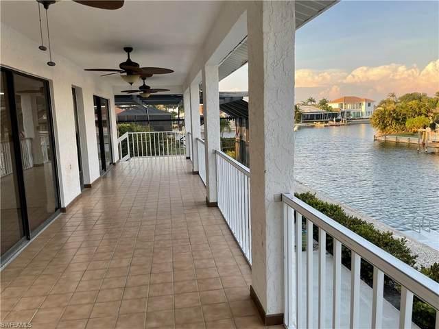 191 Leeward Ct, Marco Island, FL 34145 (MLS #221046292) :: BonitaFLProperties